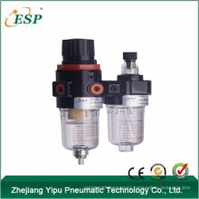 Pneumatic Air treatment unit Air source treatment for Air Filter Combination