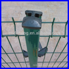 Plastic Coated French Fence(Golden supplier)