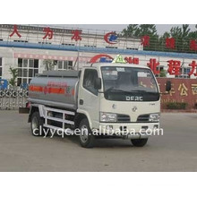 High quality Dongfeng XBW chemical tanker truck for sale