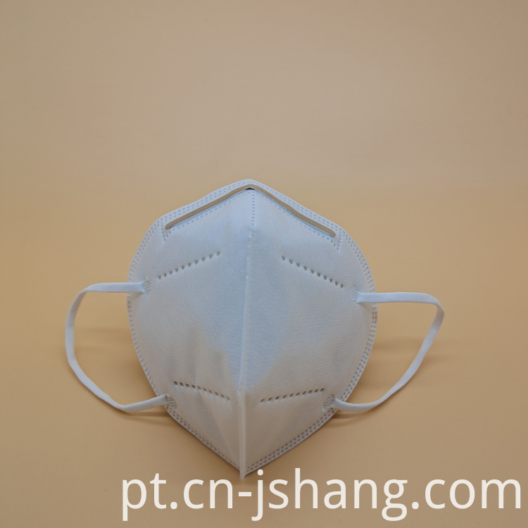 FFP2 face mask with FDA