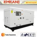 Générateur diesel de puissance de moteur de Weifang silencieux 30kw