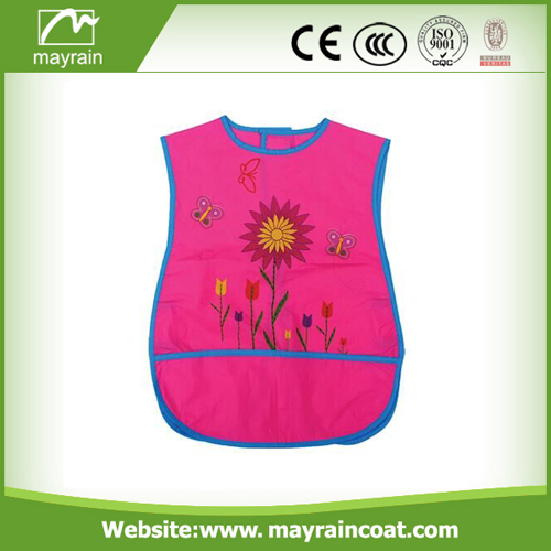 Painting Art Kids Smock