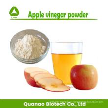 Apfelessig-Extrakt natürliches Rohpulver