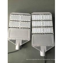 Iluminação de rua exterior do diodo emissor de luz da luz do trajeto da lâmpada da estrada do diodo emissor de luz de 100W CREE / Samsung / Philips