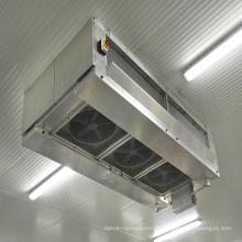 Congélateur de réfrigérateur de pièce froide de basse température pour le légume
