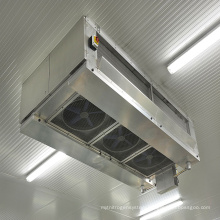 Low Temperature Cold Room Refrigerator Freezer For Vegetable