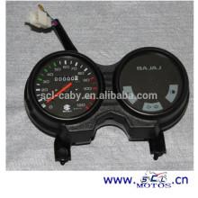 SCL-2012100229 BOXER CT100 velocímetro eletrônico para odômetro de motocicleta
