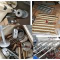 Línea de extrusión de PVC de 4 hilos de 16-32 mm