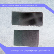OEM good price activated carbon filter cartridge activated carbon air filter cartridge