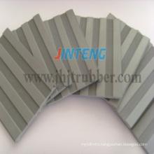 Flat Rib Rubber Matting, Rubber Matting, Rubber Sheet, Ribbed Rubber Matting