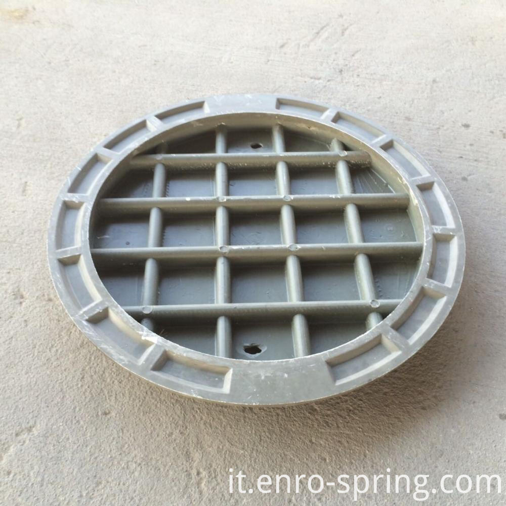 Heavy Round Duty Manhole Cover