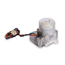 Electric Ball Valve water meter motor waterproof low rpm 24v dc gear motor