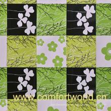 Toalha de mesa impressa em PVC (SHPV01771)