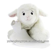 China Wholesale Garrafa de Água Quente Plush Sheep Cover