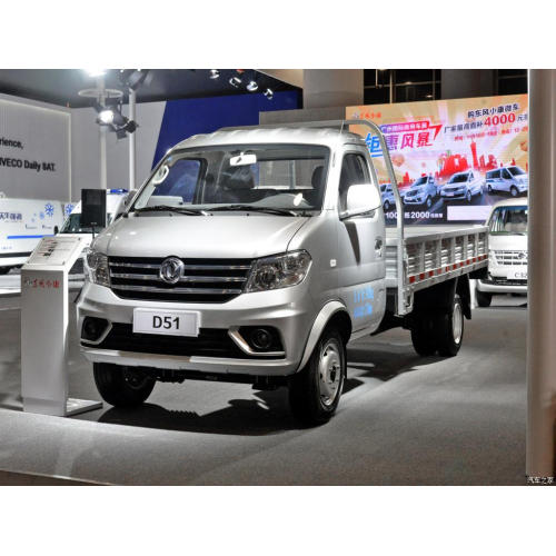 2T DONGFENG D51 SINGLE CABIN MINI TRUCK