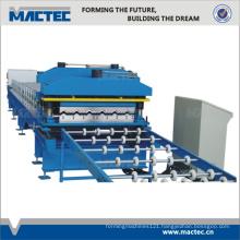 Roof tile & floor tile making machine
