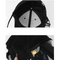 Empêcher les gouttelettes de capuchon de protection pour masque facial