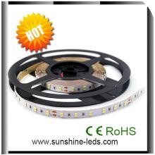 Blanco caliente 60LEDs SMD5050 24volt LED Iluminación de tira flexible