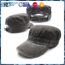 wholesale high quality customer camo army cap,100% cotton cap