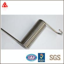 Kundenspezifische Spiral-Edelstahl-Torsionsfedern