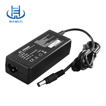 Laptop AC Adapter 15V 3A 45W Toshiba