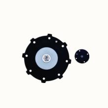 DSF diafragma de goma NBR resistente a altas temperaturas