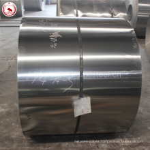 Q195 Low Carbon Steel Cold Rolled Coils JIS G3141 SPCC SB SD
