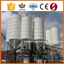Pedaços mais vendidos de silo de cimento, instalação destacável e simples
