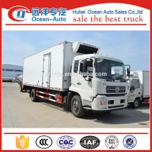 Refrigeración de camiones Dongfeng 10TON con unidades