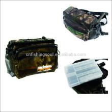 FSBG029 HATSUGA precio barato bolsa weihai precio al por mayor bolsa de aparejos de pesca