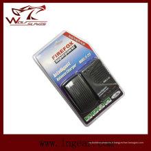 Eh bien 7.2V batterie Mini Micro chargeur R4 MP7 Marui G18
