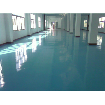 1mm epoxy self-leveling floor