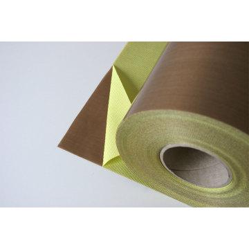 PTFE glass fabric 0.13 AD
