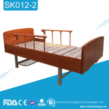 SK012-2 Multifunctional Wooden Home Care Patient Beds