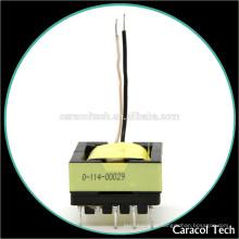 Alta freqüência EFD 20 220 volts 24 volts Transformer For Transformer Board