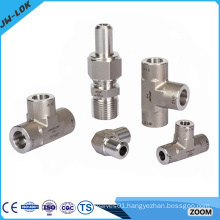 Best-selling gas pipe compression fittings