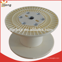 630mm plastic spool reel for wire production