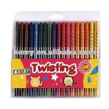 Twist Buntstifte für Kinder