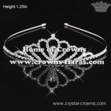 Small Baby Tiaras With Diamonds