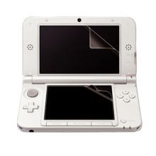 Очистить экран протектор Крышка гвардии щит ЖК-фильм для Nintendo новых 3ds