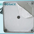 Lait de charbon 30-100 microns en polyester