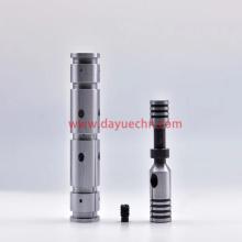 Válvulas neumáticas personalizadas Poppet y carrete SUJ2