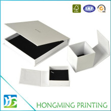 Luxury Different Designs Cardboard White Gift Boxes