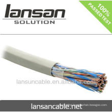 UTP LANSAN SHENZHEN MANUFACTURER For cat6 12 pair cable