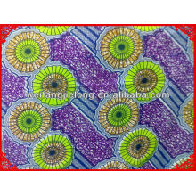 REAL WAX PRINTED FABRIC IN STOCK