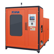 10L Pure Hydraulic Extruder Blow Molding Machinery