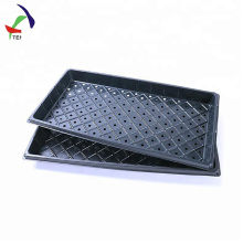 large zise vacuum forming plastic seeding tray for garden greenhouse