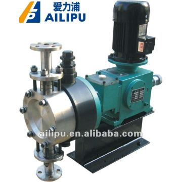 High Pressure Hydraulic Diaphragm Injection Pump