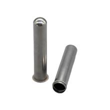 Producto de piezas estampadas de metal embutido profundo OEM