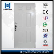 Fangda Elegant Design Steel Door